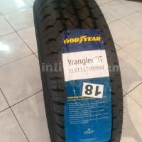 Ban Mobil Granmax Carry Ss Kijang 175/80 R13 175 R13 Goodyear 8PR