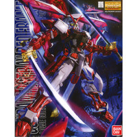Bandai Gundam MG 1/100 Astray Red Frame Kai