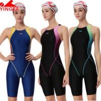 YINGFA 943 E Tanche Technical Kneeskin Swimsuit