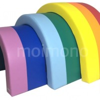 Rainbow Tunnel Set Moimono
