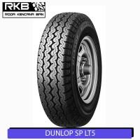 Dunlop LT5 165 R13 8PR ban mobil muatan berat