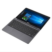 LAPTOP ASUS VIVOBOOK E12 E203MAH N4000 4GB 500GB WIN10 RESMI Star Gre