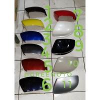 Cover Spion All New Honda Jazz City Brv Brio Rs Mobilio KIRI