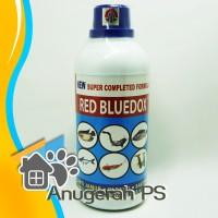 Red Bluedox 500 ML Obat Ikan Anti Jamur, Parasit, Bakteri