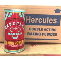 HERCULES Baking Powder Double Acting 450 Gram