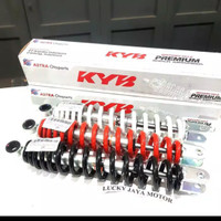 SHOCK BREAKER (ASTRA OTOPARTS) KYB MIO ALL SERIES/ XEON ALL SERIES