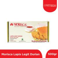 Morisca Lapis Legit Durian 500 gr
