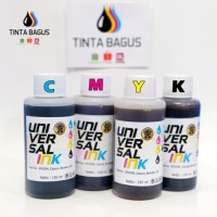 Tinta Refill Printer Canon IP2770 MG2570 MP287 G1000 G2000 G3000 100ml