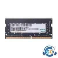 Apacer 4GB DDR4 2666MHz Sodimm