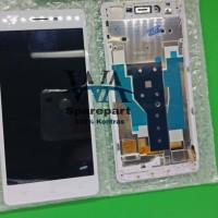 LCD TOUCHSCREEN + FRAME 1SET OPPO R7 R7F ORIGINAL