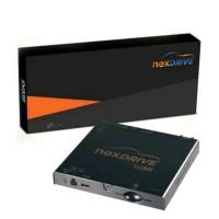 TV Tuner Next Drive DVB-T2 - Next Drive - BY Asuka - Nur Audio