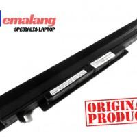 Baterai Laptop Asus A46 A46C A56 K64 K56 R405 R505 A31-K56 A32-K56