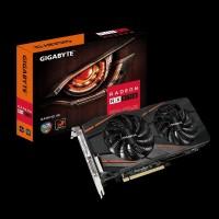 Gigabyte Radeon RX 570 4GB DDR5 GAMING - GV-RX570GAMING-4GD