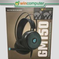 dbE GM150 3.5mm Professional Gaming Headphone