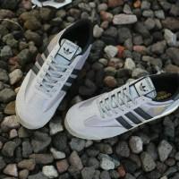 Sepatu Olahraga Adidas Dragon Grey Black Original Sneakers Casual