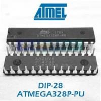 IC Atmega328P-PU Atmega328 Atmega328P Chip atmega 328 no Arduino