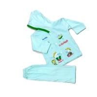 PROMO setelan baju bayi newborn