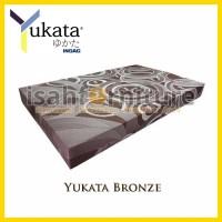 Kasur Busa Inoac Yukata Bronze 90x200x20