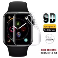 Apple Watch 44mm Anti Gores Screen Protector Hydrogel