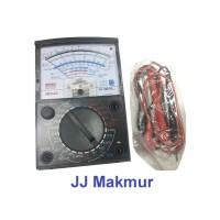 Multitester Avometer Heles YX-360 - analog Multi Tester YX360 YX360TRD