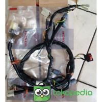 AxD - kabel body asli ori fi honda beat pop k25 esp iss dan non iss