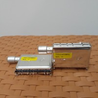 Tuner TV Tabung TDQ-3-870MHz Kaki 2+3+2