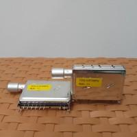 Tuner TV Tabung TDQ-3-870MHz Kaki 6+2
