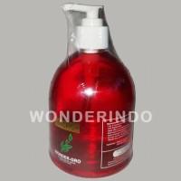 Wonder gro macro 500 mL pupuk khusus aquascape