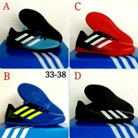 Sepatu Anak Sepatu Futsal Anak Adidas Acee Size 34-38