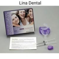 Everbrite At Home Tooth Whitening Kit (Bahan Bleaching / Pemutih Gigi)