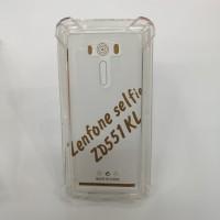 Anti Crack Case Alkrilik / Fuze Zenfone Selfie(ZD551KL)