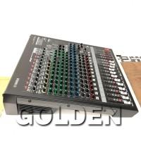 Mixer Yamaha MGP 16 X Original Yamaha MGP16X - 16 Channel