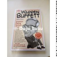 An Illustrated Biography: Warren Buffett By Ayano Morio