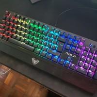 Aula Wings of Liberty PLUS keyboard