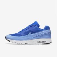 Sepatu Casual Wanita Nike Air Max BW Ultra Blue Original 819638-400