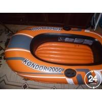 Perahu Karet Hydro Force Dewasa