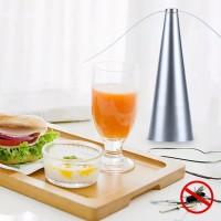 kipas meja anti lalat - repellent fan anti bugs