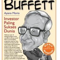 An Illustrated Biography: Warren Buffett By: Ayano Morio