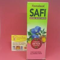 AYURVEDIC Natural Blood Purifier SAFI by Hamdard 200ml - Detox Darah