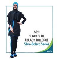 Baju Renang Wanita Muslim Muslimah Sporte