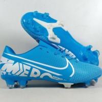sepatu Bola Nike Mercurial Vapor 13 Academy Blue Hero FG