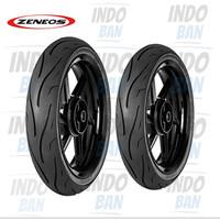 Paket Ban Motor Matic Vario Zeneos Zn62 Ring 14 110-70 & 90-80 Tubeles