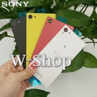 Backdoor Back Cover Casing Tutup Belakang SONY XPERIA Z5 Mini Compact