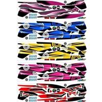 striping stiker polet decal yamaha mio sporty/ garnis 2004- 2012 q1