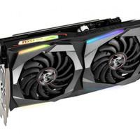 MSI GEFORCE GTX 1660 6GB DDR5- GAMING X6G