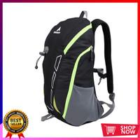 BESTSELLER Tas Daypack Eiger 2228 Compact Black Respon Cepat