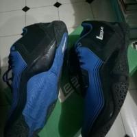 Sepatu Basket League Zero G Low JR