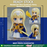 Nendoroid Alice Synthesis Thirty - Sword Art Online