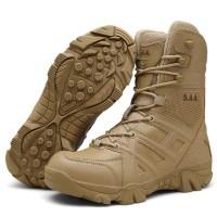 Sepatu 5AA Tactical Army Boots Sepatu Polisi