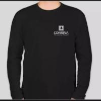 Tshirt - Kaos Lengan Panjang CONSINA OUTDOOR